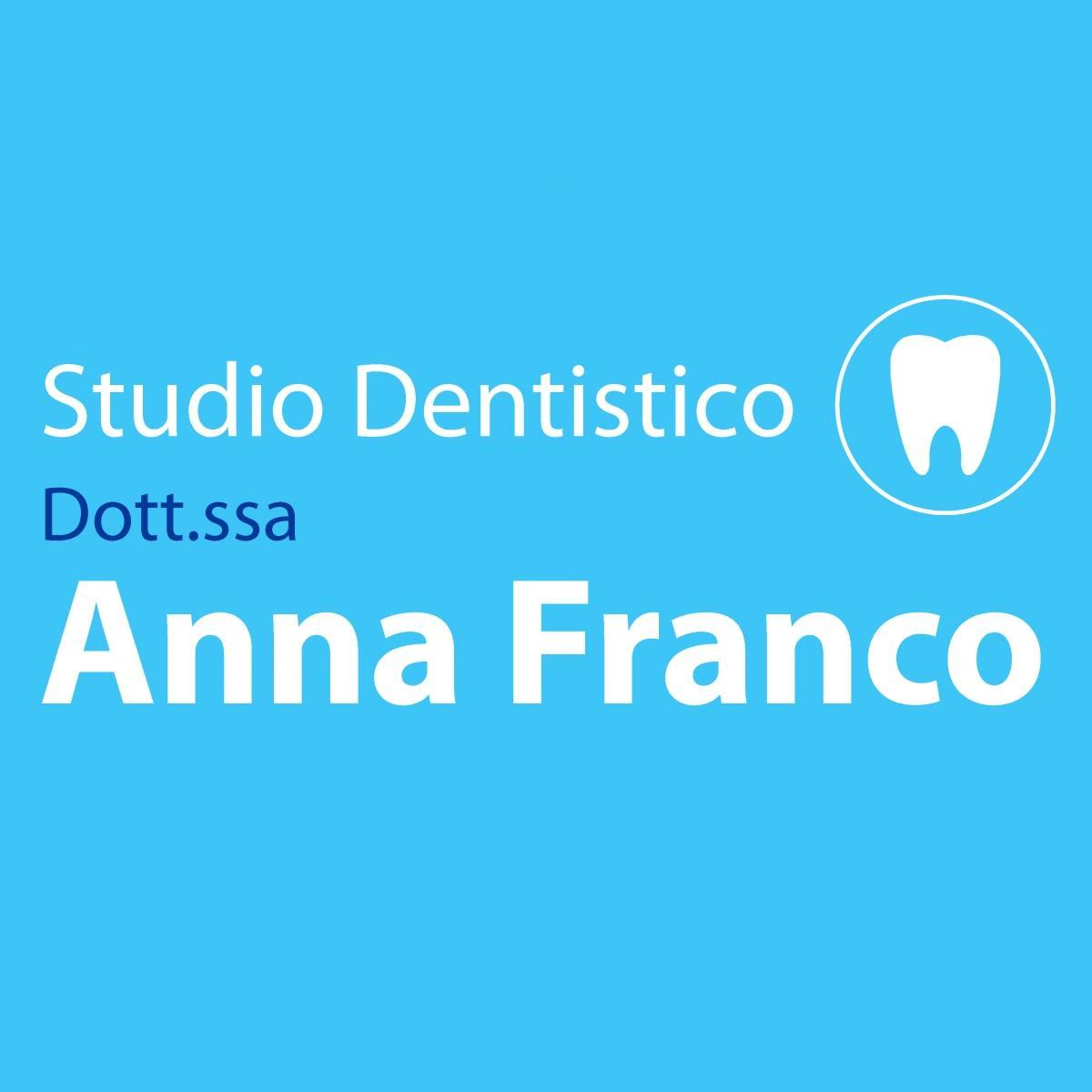 Studio Dentistico Dott.ssa Anna Franco - Sassari